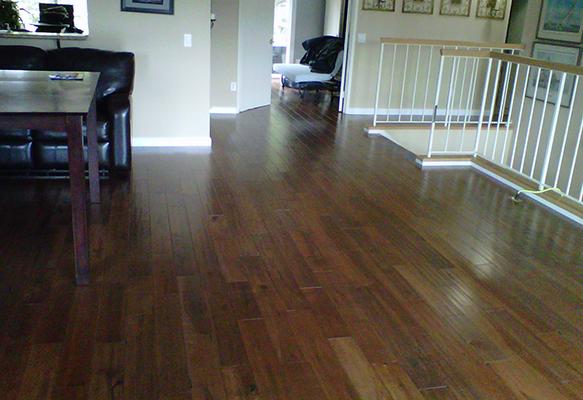 Pisos de madera en panama pisos laminados instalacion de for Tipos de pisos laminados